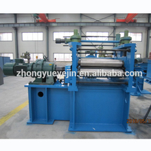 Economic and Efficient spiral steel pipe machine price