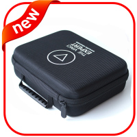 NEW-Protective Halong Eva Case for Nintendo 3DS , Black