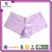 Color is bright Sunshine night panty sexy underwear