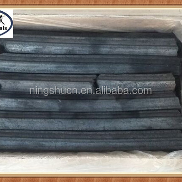 Hard wood charcoal sawdust briquette charcoal for wholesale