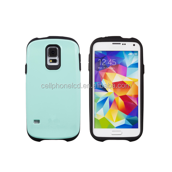 Mobile Phone Case for Samsung Galaxy S5 iface Sensation TPU Case