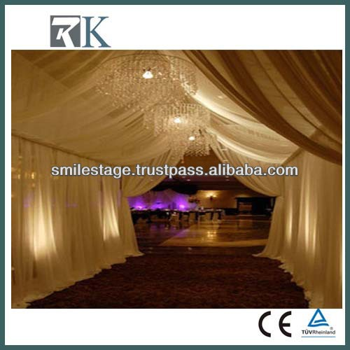 cheap wedding pipe and drape for photo booth accept paypal
