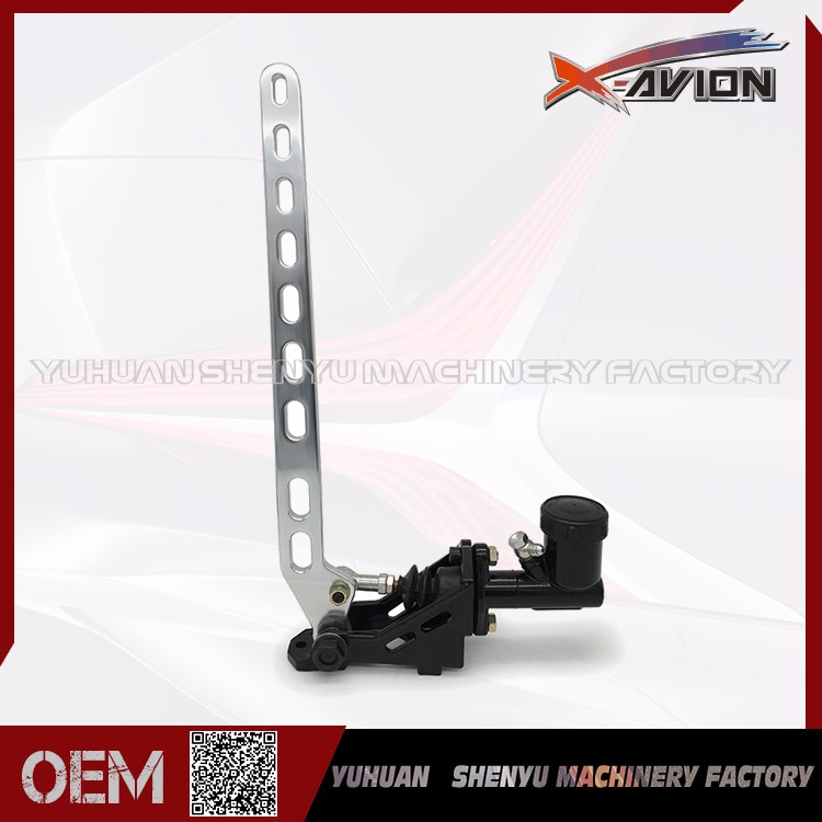 New Adjustable Racing Parking Hand Brake For Toyota