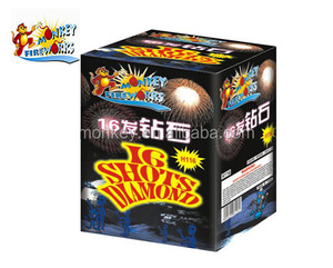 buy 16 shots battery cake guangzhou fireworks price for sale