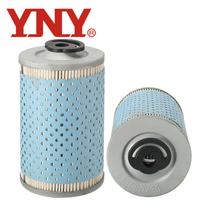 wholesale types of car Accessories for cars P811 fuel filter cartridge