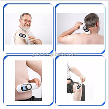 Physical Modern Medical Pain relieve Low Level Laser Therapeutic Apparatus 650nm