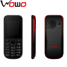 1.77inch Cheap Mobile Feature GSM cdma bar phone J8