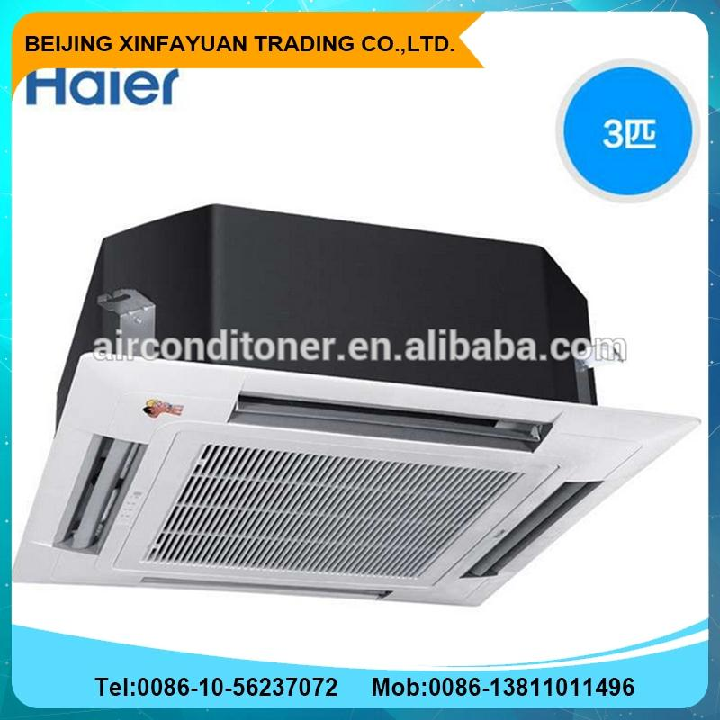 2017 ceiling cassette type air conditioner of china