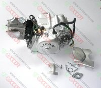 Scooter engine/LiFan 90cc engine