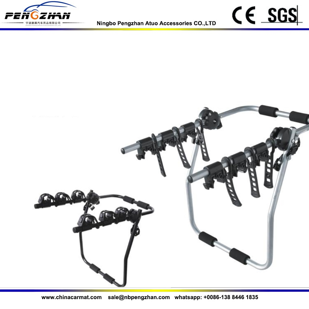 Pengzhan car roof bike rack car roof cargo rack car roof box and bars