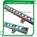 Lowest prices DC24V 48W 60W outdoor rgb led wall washer light