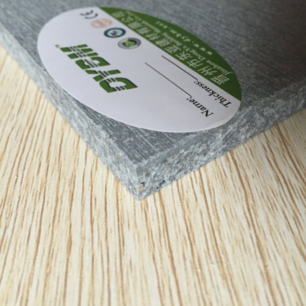 heat insulation material for wall board mgo board