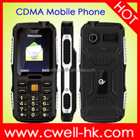 Qtech Q49 Single SIM Card CDMA Mobile Phone