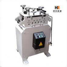 new arrival hot selling wire netting straightening machine
