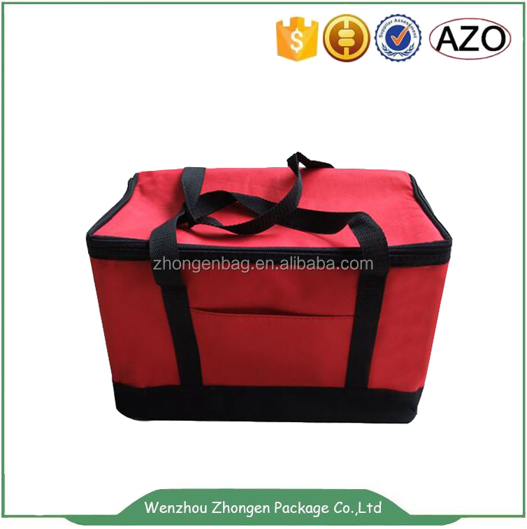 cooler bag Lunch Insulated Picnic Cooler Bag for Frozen Food