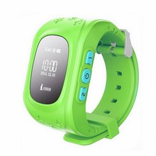 Q50 Kids watch with gps Smart Children's Watch Phone