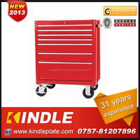 High Precision Custom metal heavy duty tool cabinets on wheels manufacturers with 31 years experience