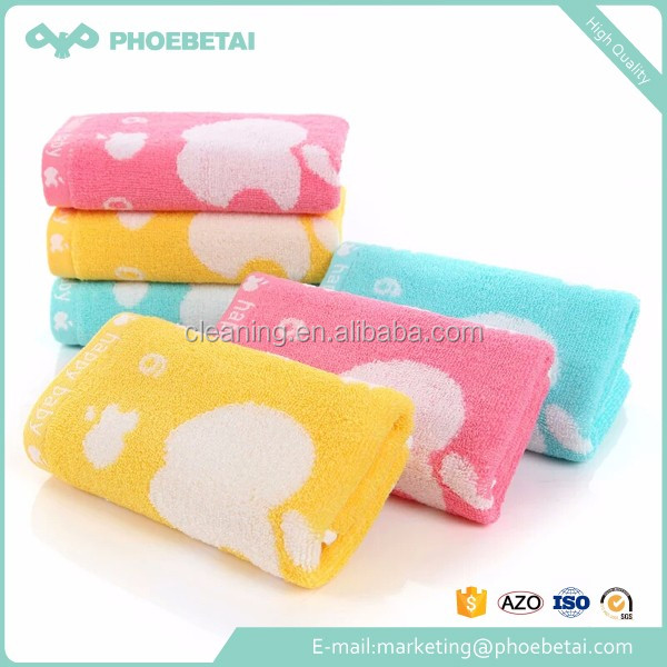different kinds of dyed and rotary printed 100% microfiber waffle weave kitchen towel for kitchen and bathroom and car cleaning