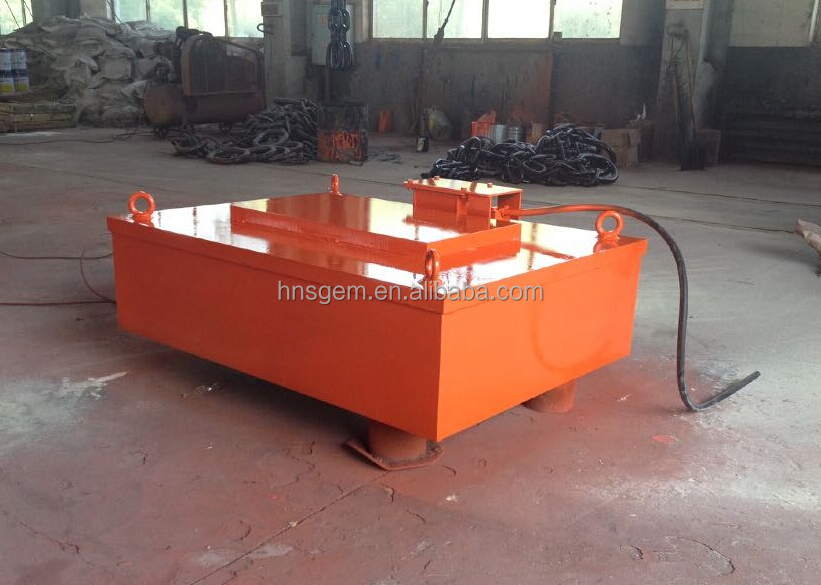 Magnetic Iron Separator Magnetic Separator Iron Ore