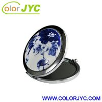 J104 two-sided folding mirrors