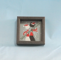 Size, Logo and design customized photo frames; picture frames