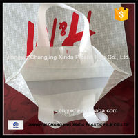 Foldable shopping bags for promotion