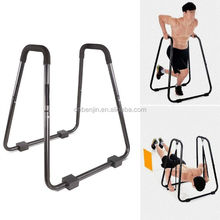 Home Exercise Dip Station Portable Fitness Horizontal Bars