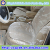 Reasonably priced ZX unique car seat covers/disposable printed car seat cover