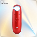 Popular beauty products skin moisturizing portable nano atomizer with negative ion