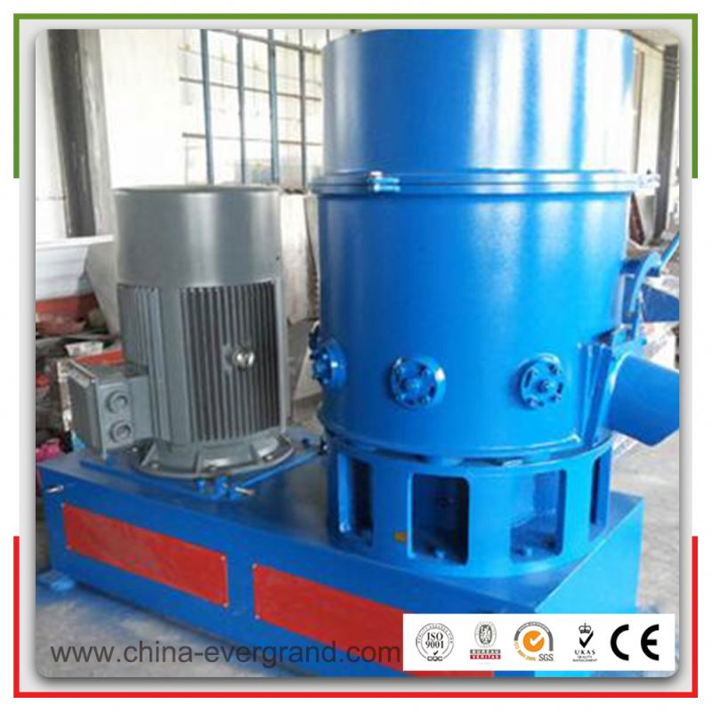 Plastic Pet Fibers Agglomerator Machine Densifier Agglomerator Equipment