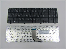 New For HP Compaq Presario CQ61 G61 laptop Keyboard AR Arabic layout Black