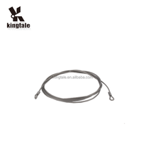 Kingtale New Stainless Steel Cable Wire Rope Sling