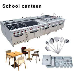 Professional kitchen equipment noodle for restaurant mobile for project