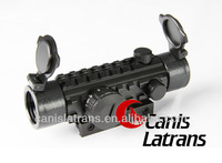 1x30 Weapon Red Dot Sight Scope With Green/Red Dot CL2-0019