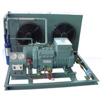 RUO open type condensing unit