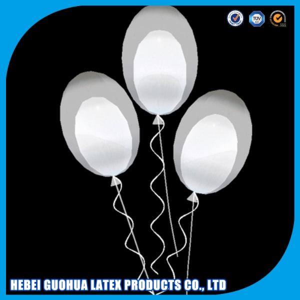 LED Outdoor Large Square balloon Tent Event