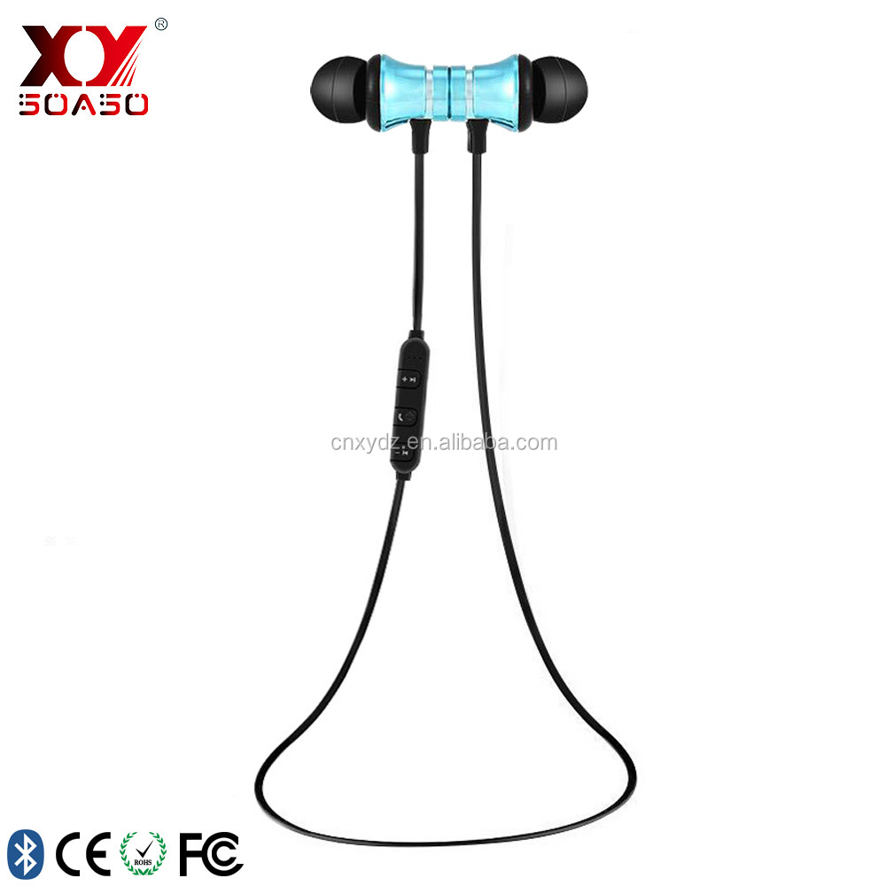 2017 For Basketball Exercise Bluetooth mobile phone Sport Wireless Headphone
