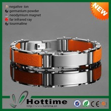 Hottime Original Design Japan Technology 4 in 1 Bio Elements Energy Wholesale Fashion Jewelry