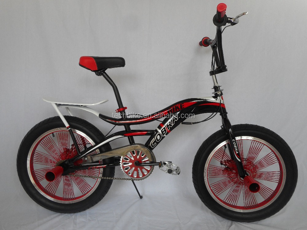 New Model Design Adult 20 Inch Freestyle BMX Bike Bicycle