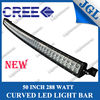 50 Inch LED Light Bar 300W