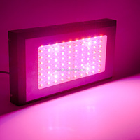 Hot Promotion!!! 300w led grow light full spectrum 300w led hydroponic grow light for greenhouse