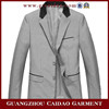 casual cotton slim korea style suit blaser business suit