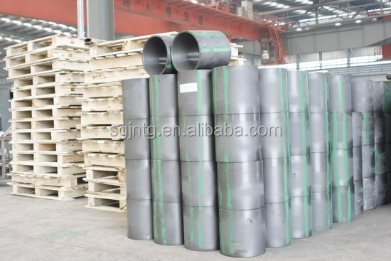 juneng API 5CT L80 casing pipe and tubing