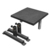 Training Adjustable Steel Plyo Box For Crossfit