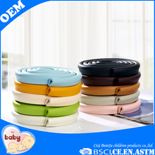 baby safety foam rubber U shape sharp round table edge protection
