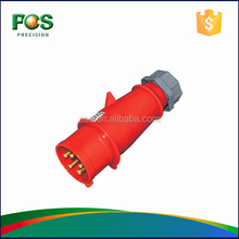 IP44 16A 4P Electrical Plug And Socket U44