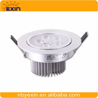 LED Down Light, CE&RoHS, 9W,good quality