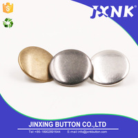 JXNK Factory Supply garment fasteners with low price