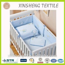 Factory Directly beautiful baby bed sheet sets