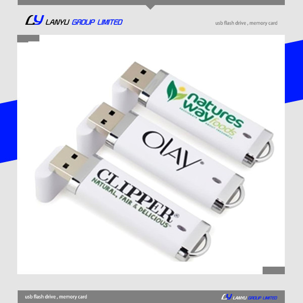 corporate gift cheap usb pendrive with logo printed 4gb 8gb 16gb